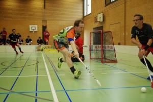 2014 Cup Spiel Bremgarten Fabian