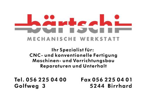 Bärtschi