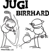 Jugilogo-klein