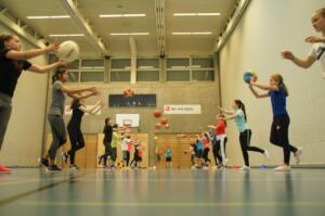 Ballsport